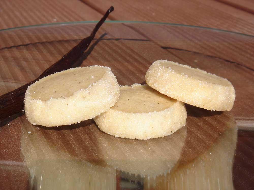sabl diamant vanille et fleur de sel de gu rande les recettes de pierrette. Black Bedroom Furniture Sets. Home Design Ideas