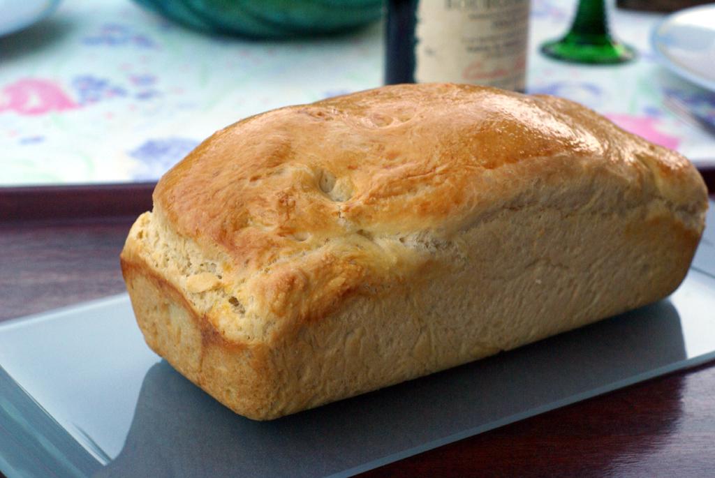 Saucisson brioch les recettes de pierrette for Saucisson brioche
